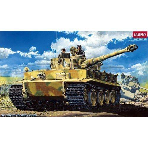 Pz.Kpfw VI Tiger Early Version