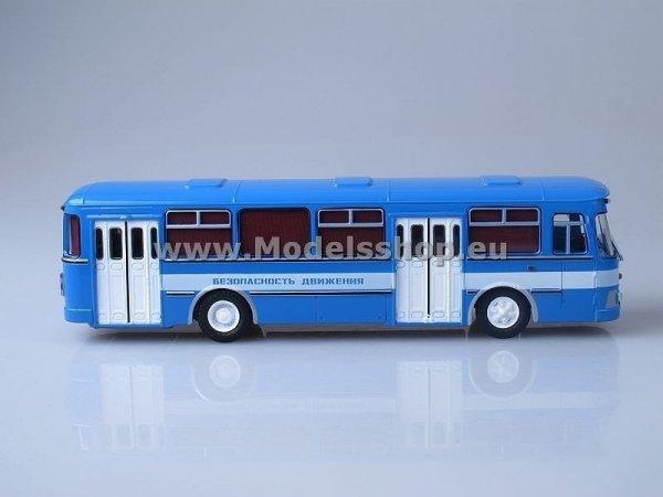 LIAZ-677M Bus Road Traffic Safety
