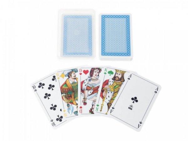 Karty do gry 32 listki Skat Turniejowy
