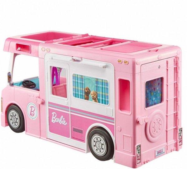 Barbie Kamper 3 w 1