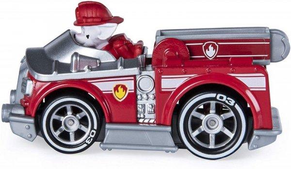 Psi Patrol Pojazd Marshall Straż pożarna