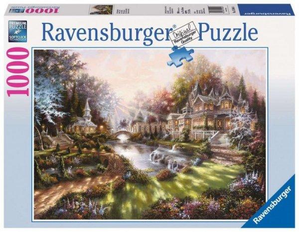 Puzzle 1000 elementów W świetle poranka
