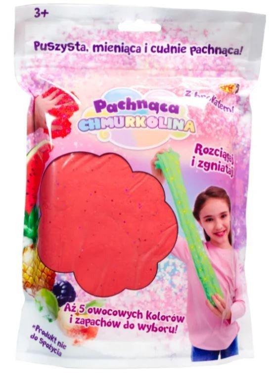Masa plastyczna Chmurkolina pachnąca Big Pack 150g /sztuka