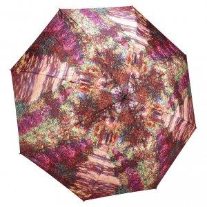 Claude Monet Pathway in Monet's Garden - parasolka składana Galleria