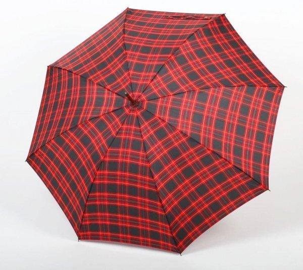 Christie  - parasol długi damski Zest 51652