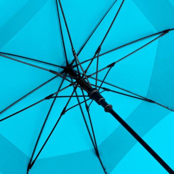 Fibermatic® XL Vent wielki parasol automat 133 cm