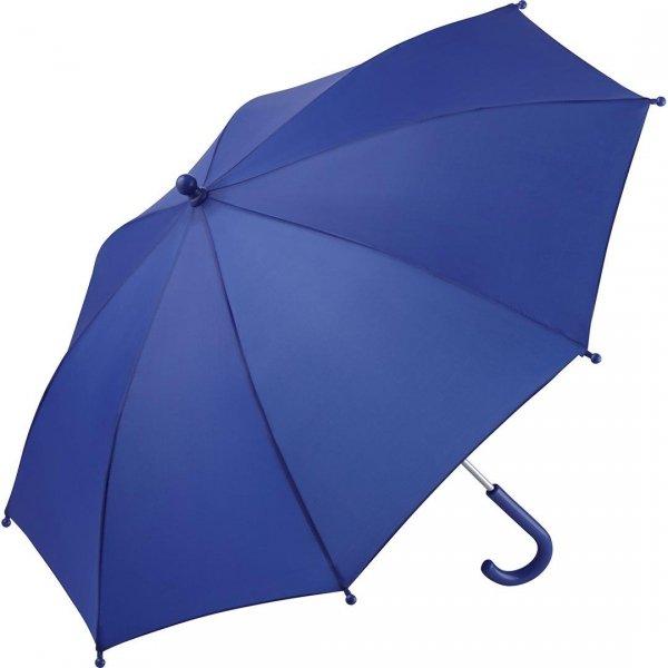 FARE® 4-Kids niebieska parasolka dziecięca