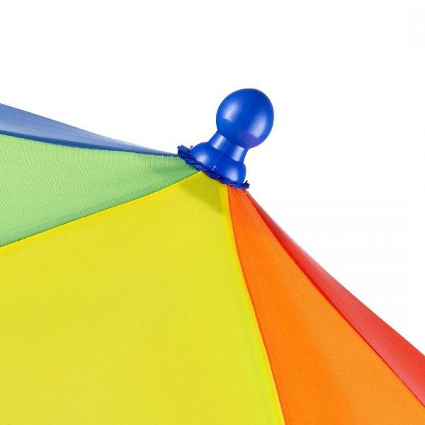 FARE® 4-Kids tęcza parasolka dziecięca