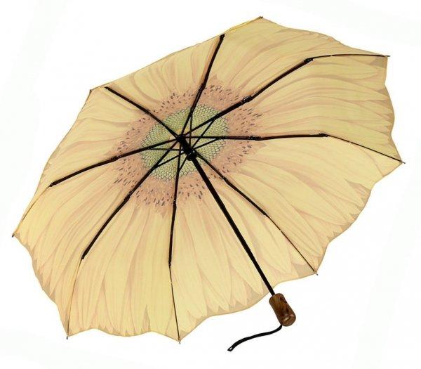 Sunflower Bloom - słonecznik - parasolka składana Galleria