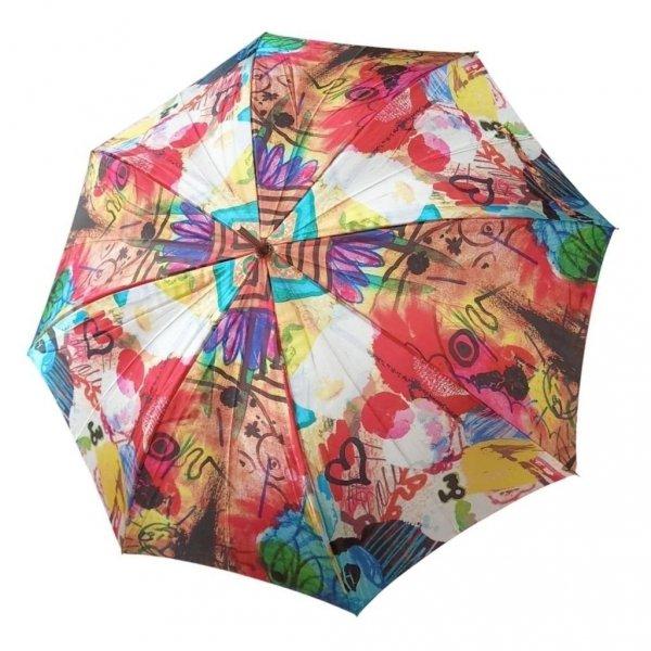 Drawing - luksusowy parasol satynowy Zest 51644
