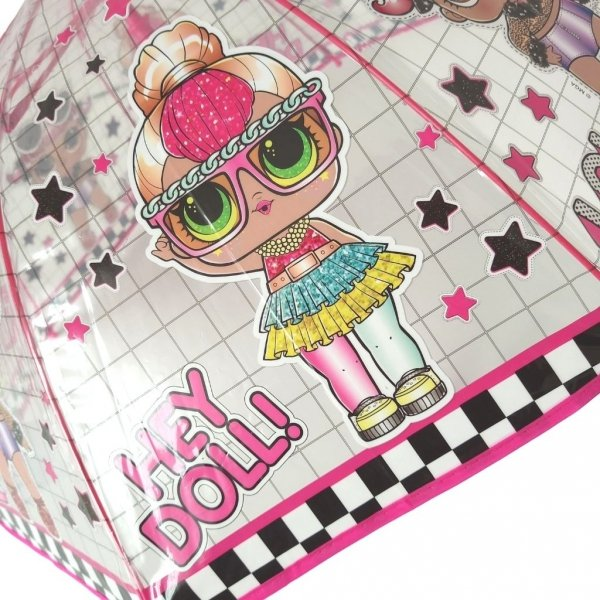 L.O.L. Surprise - parasolka dziecięca