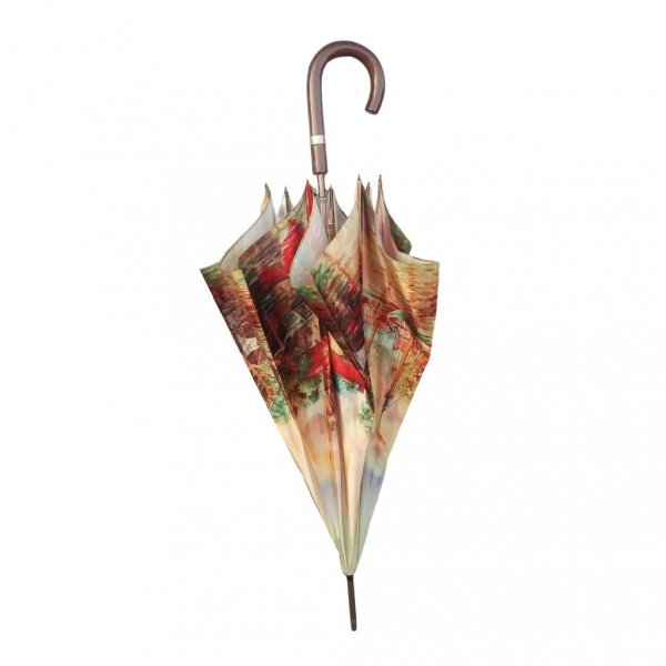Przystań - luksusowy parasol satynowy Zest 51644