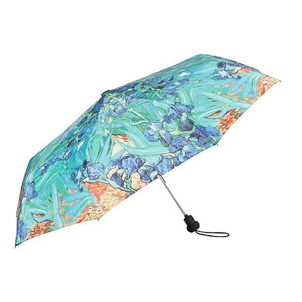 Irysy - Vincent van Gogh - parasolka składana