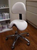 Pokrowce kosmetycznena krzesełko Gharieni 42501
