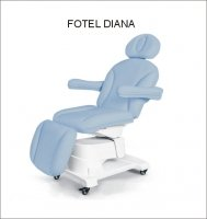 Prześcieradła na fotel kosmetyczny Diana