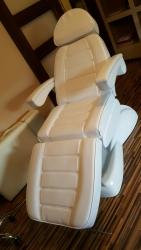 Pokrowce na fotel  LUX 4M