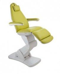 Pokrowce na fotel kosmetyczny 2244, Mona welur szary nr 59