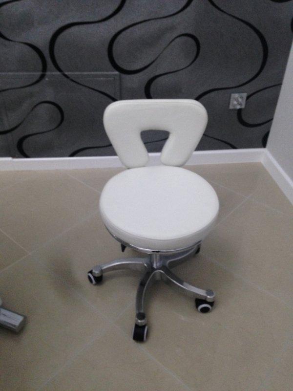Pokrowce kosmetycznena krzesełko TRAPEZ