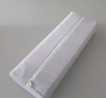 Pokrowce na półwałki  49x17x9