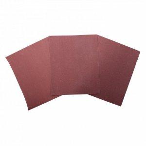 Papier ścierny arkusz 280x230mm, gr 150, proline