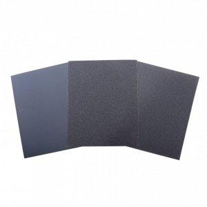 Papier ścierny wodoodporny arkusz 280x230mm, gr 2000 proline