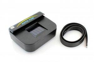 AG166C Wentylator solarny do samochodu
