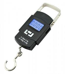AG199B Elektroniczna waga hakowa 50kg