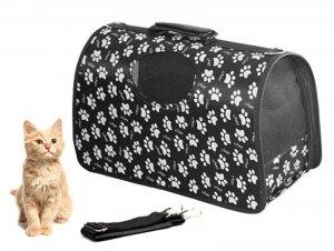 AG644A Torba transportowa dla psa kota