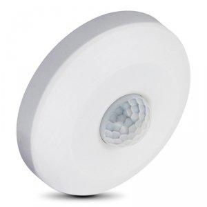 Czujnik ruchu Maclean, Sensor sufitowy, Zasięg 6m, Max 100W (LED), MCE231