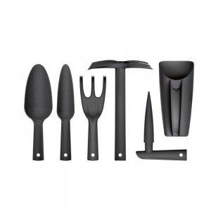 Zestaw narzędzi ogrodowych Respana Gardening Tools