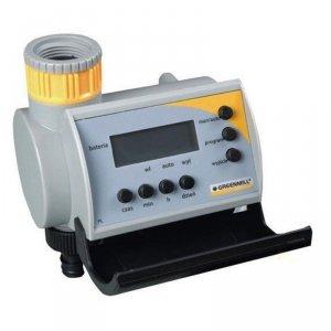 Sterownik na kran 3/4-1 9V DC Greenmill GB6980C