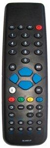 PIL0170 Pilot do TV Trilux RC5405