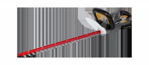 Nożyce akumulatorowe do żywopłotów 20V