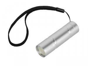 URZ0904 Latarka 1W (COB) aluminiowa
