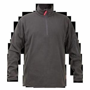 LPBP33XL Polar bluza z krótkim suwakiem, H:188-194, C:126-130, 3XL, LahtiPro