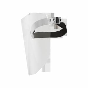 Przyłbica ochronna uchylna, PC