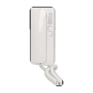 Unifon wielolokatorski do instalacji 4,5,6-żyłowych SMART 5P, CYFRAL, biały