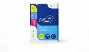 Papier Xero Igepa Laser Color Copy 8687A90 (A4; 90g/m2; 500 szt.; Satynowy)