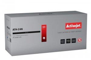 Toner Activejet ATH-24N (zamiennik HP 24A Q2624A; Supreme; 3000 stron; czarny)