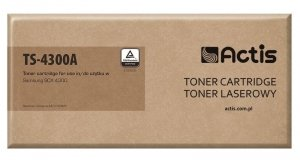 Toner ACTIS TS-4300A (zamiennik Samsung MLT-D1092S; Standard; 2000 stron; czarny)