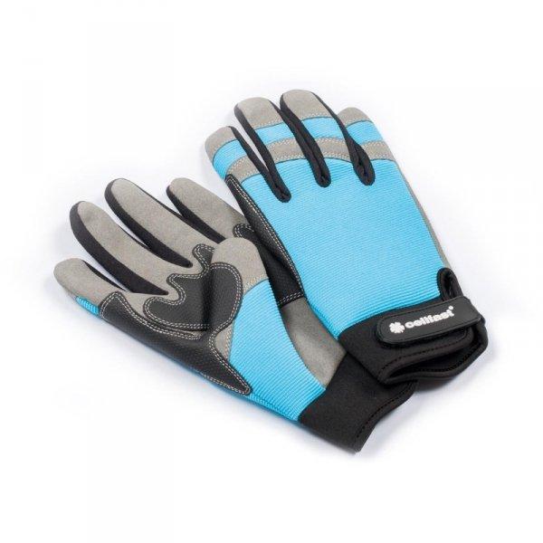 Rękawice narzędziowe Cellfast Ergo rozm. 11/2XL