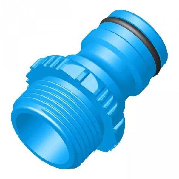 CF50230 Przyłącze z gwintem zewnętrznym 1/2 cala, CellFast