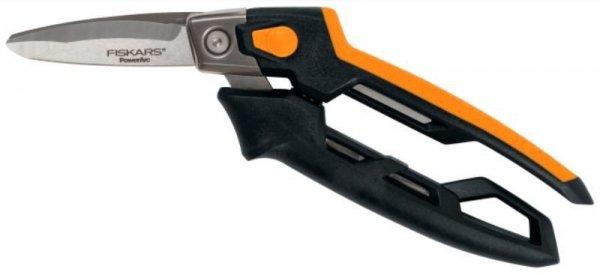 Nożyce warsztatowe do ciężkich zadań powerarc hardware