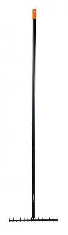 FS135715 Grabie metalowe 14-zębne Solid 1565mm, szerokość 360mm