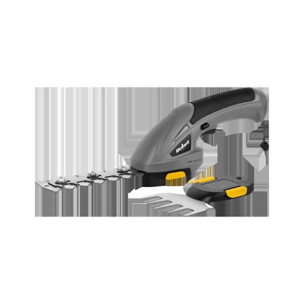 Nożyce akumulatorowe do krzewów i żywopłotu 4V