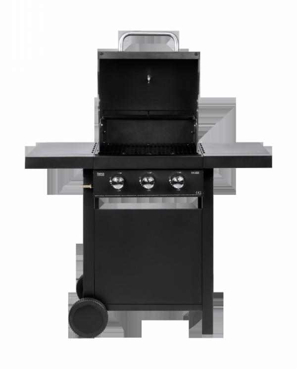 Teesa BBQ 3000 Grill gazowy - 3 palniki