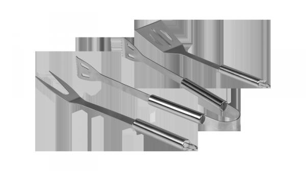 Zestaw narzędzi do grilla