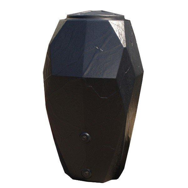 Pojemnik na deszczówkę CANYON - antracytowy poj.310L