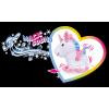 Simba Chi Chi Love Magiczny Jednorożec Sterowany Interaktywny
