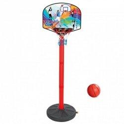 WOOPIE Zestaw Koszykówka 215 cm + Piłka